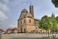 "Speyer Cathedral • <a style=""font-size:0.8em;"" href=""http://www.flickr.com/photos/45090765@N05/15156662190/"" target=""_blank"">View on Flickr</a>"