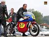 Seeley Matchless G 50 1964 Oldtimer Grand Prix Schwanenstadt Andi Janisch Austria (c) 2010 Bernhard Egger :: eu-moto images   pure passion 4606