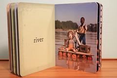 AD8A4788_au (thebiblioholic) Tags: river book 365 banned marktwain huckleberryfinn bannedbooksweek bannedbooks boardbook