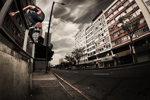 Tribo Skate #227 Do Rio Vídeo