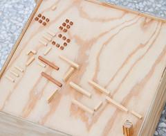 _MG_1580 (nikolaymarushchak) Tags: wood venice architecture plastic plastico biennale venezia fundamentals labiennale