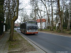 8581-167030 (VDKphotos) Tags: belgium bruxelles premier jonckheere daf stib mivb sb250 l43 livre06