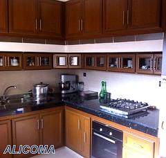 Cuisine marocaine en aluminium - Modele de cuisine marocaine en bois ...