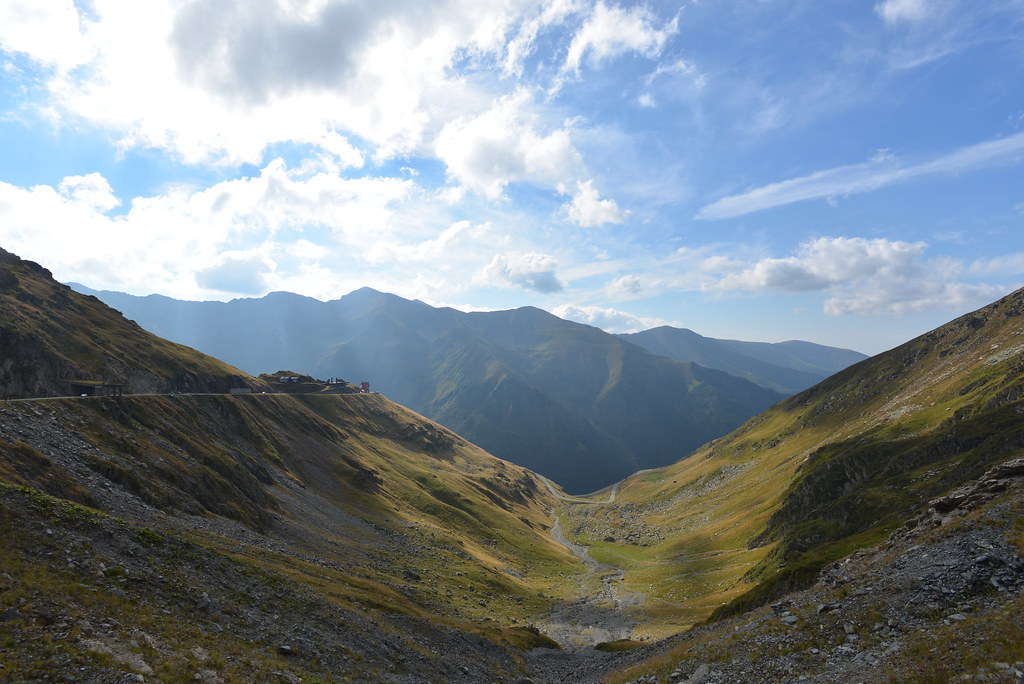 The Carpathians in all their glory
