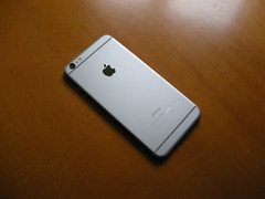 6 plus iphone (Photo: Tecno-Mania on Flickr)