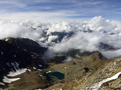 031 -  ora di tornare (TFRARUG) Tags: alps alpine alpi valledaosta valdaosta arbolle lagogelato emilius ruthor leslaures trecappuccini
