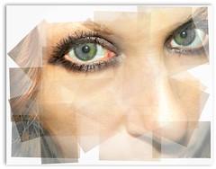 meeyes8 (ThrghMyEyes) Tags: beautiful closeup eyes makeup greeneyes selfie mesaarizona eyesshadow manyshades