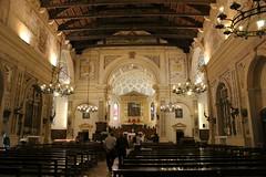 Chuch (Luthien86) Tags: italy art church canon reflex italia verona affresco isoladellascala