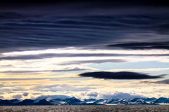 IMG_1825 (gaujourfrancoise) Tags: sky nature norway clouds landscapes skies svalbard arctic nuages paysages arctique ciels northpole norvge plenord gaujour