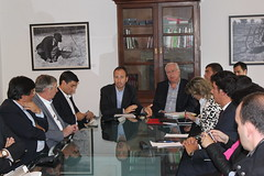 Deputados do PSD reúnem com agentes do setor vitivinícola da região do Dão