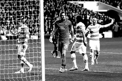 aIMG_8426 (paddimir) Tags: blackandwhite scotland football glasgow soccer zagreb celtic dinamo europaleague