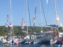 "the yacht week - croatia <a style=""margin-left:10px; font-size:0.8em;"" href=""http://www.flickr.com/photos/104703188@N06/15264650100/"" target=""_blank"">@flickr</a>"