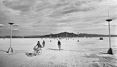 00900012 (McGography) Tags: city camp man black film rock 35mm fuji village nathan minolta kodak nevada playa burning nate nectar dust x700 2014 noritsu caravansary grimemachine mcgarigal bumblepuss