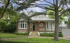 46 Roseville Avenue, Roseville NSW