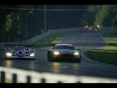 Aston Martin DBR9 (racing is life) Tags: martin mans le aston gt1