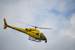 High in the sky... (Jurgen Delannoo) Tags: f1 helicopter formulaone formule1 spa fia heli eurocopter francorchamps formel1 helikopter spafrancorchamps circuitdespafrancorchamps aerospatiale355necureuil2 jurgendelannoo oohcz f12014 2014formula1shellbelgiangrandprix f1helicopter