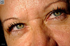 OJOS (Like me on Facebook JotaDe) Tags: woman mujer eyes ojos es select