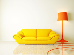room (agoblin4) Tags: light orange white house home lamp fashion yellow comfortable architecture modern private studio relax design living 3d apartment furniture contemporary interior space room decoration lifestyle style ukraine couch indoors sofa textile ambient elegant conceptual comfort relaxation decor residential luxury convenience furnishing ergonomic threedimensional reflrction
