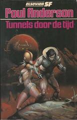 Elsevier SF 9010025101 (Boy de Haas) Tags: sf fiction dutch vintage jones science fantasy scifi 1970s seventies paperbacks vertaling