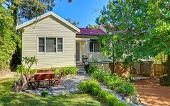 81 Palmerston Road, Hornsby NSW