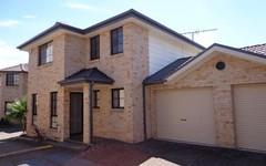 11/21 Oxford Street, Smithfield NSW
