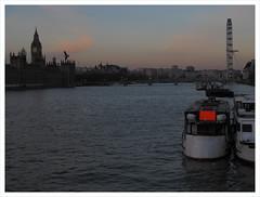 View from Lambeth Bridge, London (dubmill) Tags: london housesofparliament londoneye bigben riverthames dubmill westminsterbridge lambethbridge endtimes palaceofwestminster 021212