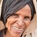 Woman in Jimma, Ethiopia