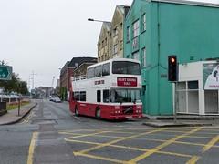 RV 444 Cork 20/09/14 (Csalem's Lot) Tags: bus volvo tour cork rv olympian citytour guidefriday rv444 andersonsquay