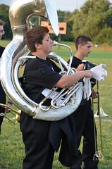 DSC_1261.jpg (colebg) Tags: illinois unitedstates band competition marching edwardsville 2014 gchs