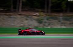 McLaren P1. (Deljul) Tags: car automobile track power automotive mclaren carbon circuit powerful spa supercar v8 p1 trackday ambiance francorchamps sportcar spafrancorchamps carporn automotion hybride hypercar worldcars porncar puremclaren