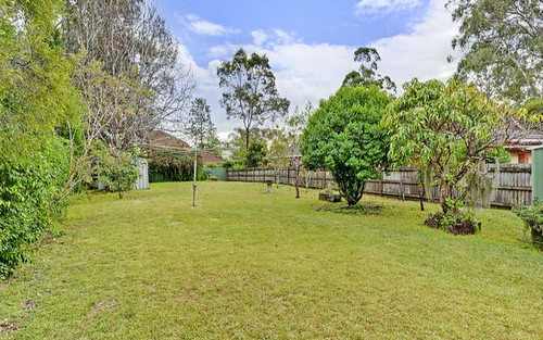 31a Easton Road, Berowra Heights NSW