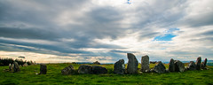 Beltany Stone Circle, Co. Donegal, IE (donberry37 (SF Bay Area)) Tags: ireland megalithic stone circle cairn donegal neolithic stonecircle 2014 beltany
