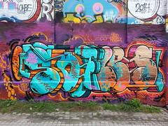 Sofles...Copenhagen, Denmark... (colourourcity) Tags: streetart copenhagen denmark graffiti christiana kobenhavn streetartcopenhagen colourourcity streetartdenmark colourourcitycopenhagen