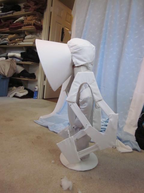 ... Costume He; The World S Best Photos Of Costumecreation Flickr Hive  Mind; Pixar Luxo Jr Lamp ...