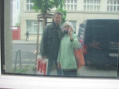 BERLIN 2010 LLH-096 (streamer020nl) Tags: reflection berlin germany ed deutschland mirror us spiegel louise mitte 2010 selfie berlijn selfies llh louiselh selfus