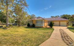 141 Hanckel Road, Oakville NSW
