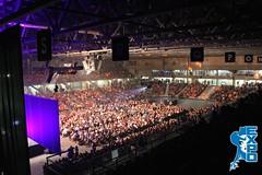 Edmonton Expo 2014 - Day Two! (Edmonton Expo's Official Photo Stream!) Tags: canada edmonton panel expo ab yeg edmontonexpo yegexpo