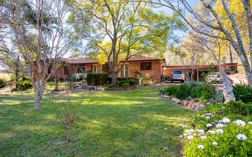 112 West Wilchard Road, Castlereagh NSW