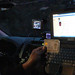 Agentes PND obtienen solvencias online/Police Officers obtain criminal record clearances online