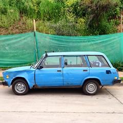 Lada 2104 - Santiago, Chile