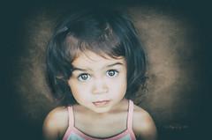 28 / 52  Tender Innocence (*KIKITA*) Tags: baby cute argentine girl female 50mm nikon toddler pretty child niña human 1yearold hawaiian nena argentinian darkhair southamerican 52weeks terina childrensphotography nikond90 52weekproject erickagiulianiphotography southerncalifornianportraitphotographer