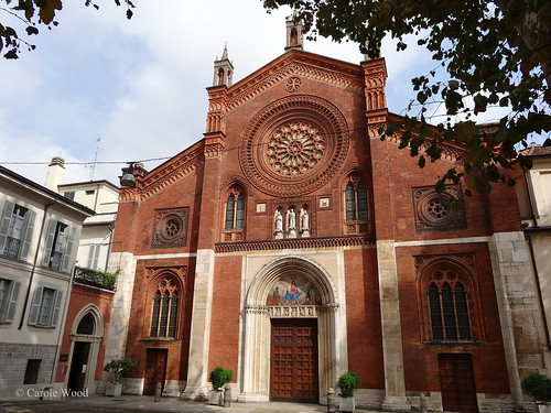 Thumbnail from San Marco Church