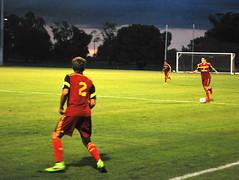 "RSL-AZ U-17/18 vs. Chivas USA • <a style=""font-size:0.8em;"" href=""http://www.flickr.com/photos/50453476@N08/15402647781/"" target=""_blank"">View on Flickr</a>"