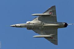 Dassault Mirage III RS (Sbastien Locatelli) Tags: 3 canon eos is force aviation air iii meeting delta 300mm airshow 7d planes l mirage 100 usm rs ans ef f4 forces avion payerne dassault 2014 arien suisses ariennes sbastienlocatelli