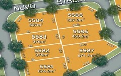 Lot 5587, Horizon Circuit, Moorebank NSW