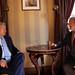 Entrevue Wowereit 220914