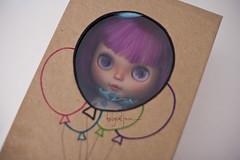 Naya's custom box