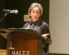 Susan C. Levine, Cleveland Jewish News Foundation