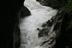 Les Gorges du Pont du Diable (macadam67) Tags: gorges foret torrent chutes hautesavoie thonon rhonealpes pontdudiable érosion lavernaz sitenaturel décorfantastique geoparcchablais