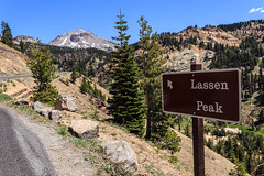 Lassen Volcanic Nat'l Park - 58 (www.bazpics.com) Tags: california park ca trip mountains hot volcano drive driving unitedstates mud north national northern volcanic lassen active boiling barryoneilphotography
